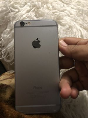 iphone 6 (parts) for Sale in Cedar Park, TX