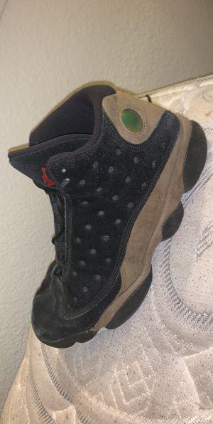 Jordan 13 Retro Olive for Sale in Fremont, CA