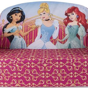 Disney Princess Sleeper Couch for Sale in Redmond, OR