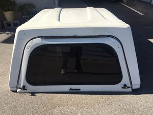 Camper shell: The Stockland Company for Sale in Santa Barbara, CA
