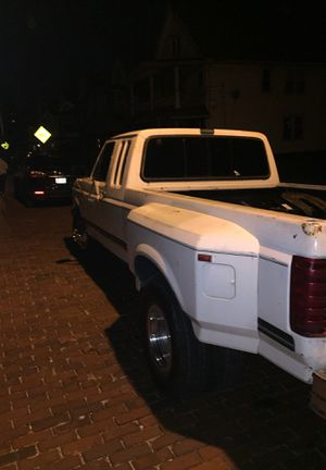 1991 Ford f 350 diesel 7.3 for Sale in Cleveland, OH