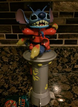 Stitch light chaser toy for Sale in Orlando, FL