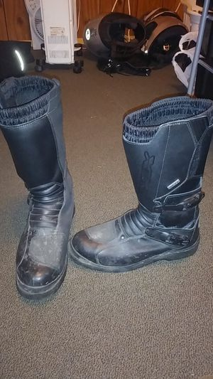 TCX boots for Sale in Renton, WA