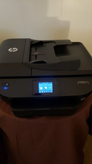 HP ALL IN ONE PRINTER/FAX, SCAN,COPY for Sale in Liverpool, NY