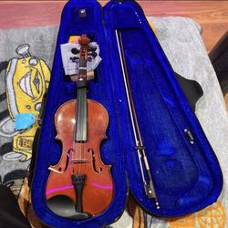 Violin 80$ for Sale in Santa Ana,  CA