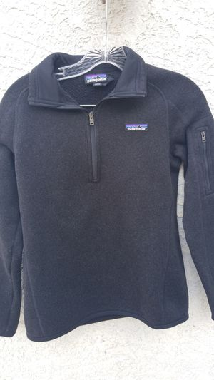 WOMENS PATAGONIA BETTER SWEATER SIZE XS for Sale in Tolleson, AZ