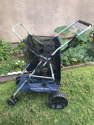 Wonder wheeler portable folding cart for Sale in La Puente, CA