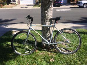 Mountain bike TREK for Sale in San Diego, CA