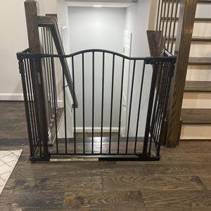 Baby Gate for Sale in Herndon, VA