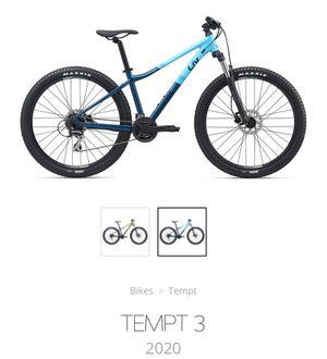 LIV women's mountain bike for Sale in Beaverton, OR