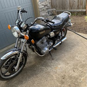 1980 Yamaha XS850 for Sale in Bend, OR