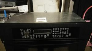27 in whirlpool wall oven/ microwave combo with 4 burner hotplate for Sale in Orange City, FL