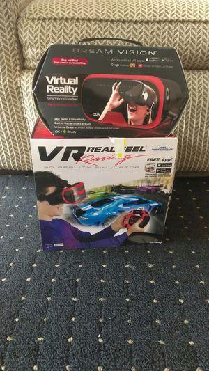Vr set deal! for Sale in Atlanta, GA