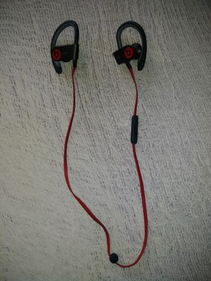 Powerbeats bluetooth headphones for Sale in Newark, OH