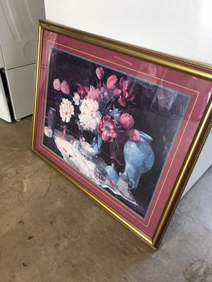 30x36 Picture for Sale in Pinetop, AZ