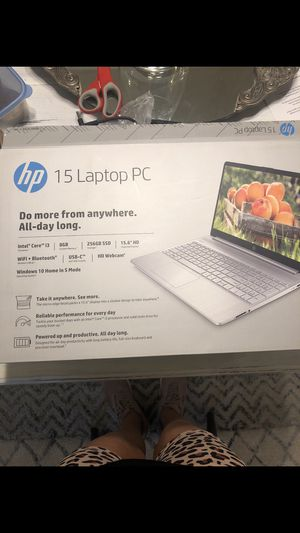HP 15 Laptop for Sale in St. Louis, MO