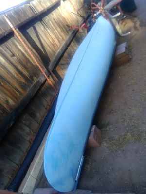 FIBERGLASS CANOE for Sale in Poway, CA