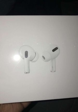 New Apple Airpod Pro for Sale in Los Angeles, CA