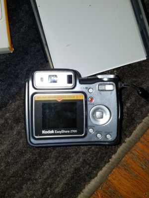 Kodak camera with printer for Sale in Pittsburgh, PA