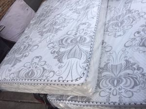 Orthopedic Pillowtop Mattress And Boxspring for Sale in Lansing, IL