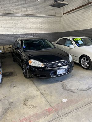 2010 Chevy Impala-$1300 Downpayment for Sale in Westminster, CA