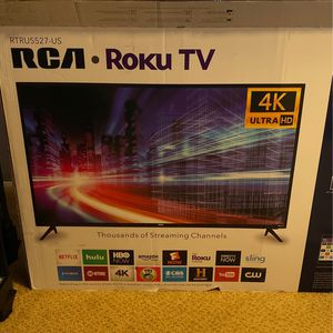 Smart TV 55 Inch for Sale in San Diego, CA