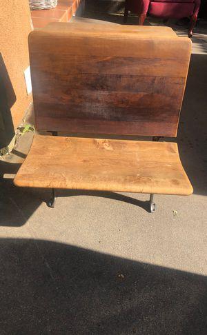 Old school desk for Sale in Vallejo, CA