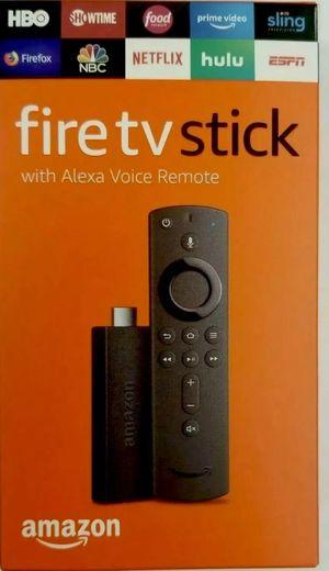 Amazon fire tv stick for Sale in Minneapolis, MN