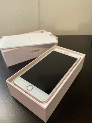 iPhone 8 Plus 256GB for Sale in Austin, TX