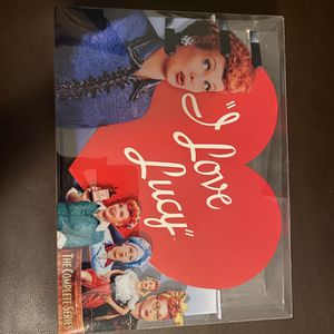 I Love Lucy: The Complete Series for Sale in Orange, CA