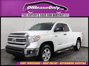 2016 Toyota Tundra V8 for Sale in Miami, FL
