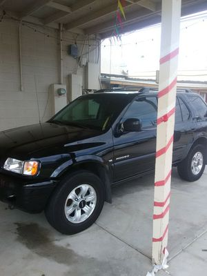 2001 Isuzu Rodeo For Sale for Sale in Surprise, AZ