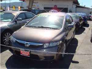 2010 Honda Civic for Sale in Gilroy, CA