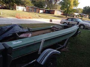 Boat for Sale in Tulsa, OK