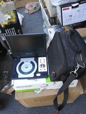 Go Dvd player for Sale in Los Angeles, CA