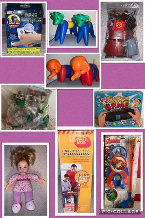 Toys for Sale in Burlington, NC