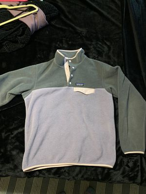 Synchilla Patagonia Fleece for Sale in Chicago, IL