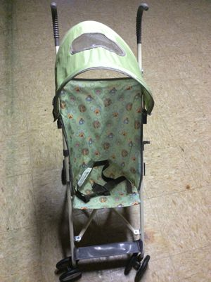 Stroller for summer for Sale in Grosse Pointe, MI