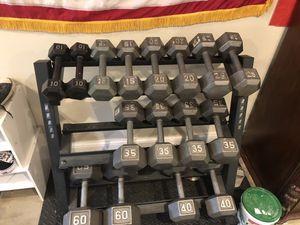 Gym Set | Dumbbells | Bench | Squat Rack | Plates | Weight Belt | Floor mats for Sale in Levittown, NY