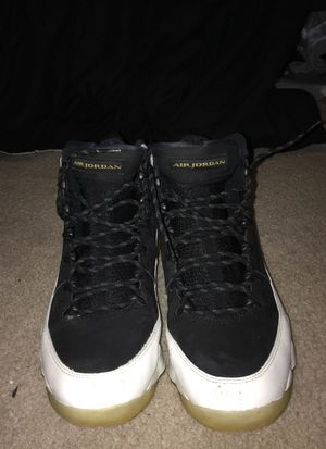 Jordan retro 9s for Sale in Haines City, FL