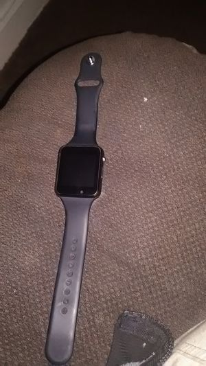 Bluetooth smart watch for Sale in Washington, DC