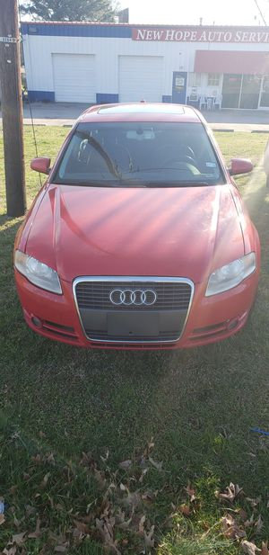 06 Audi A4 for Sale in Brentwood, NC