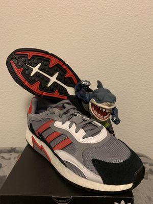 Adidas Size 11 & 12 Boost Tresc Run Shoes Men EF0765 for Sale in San Jose, CA