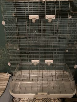 Vision Bird Cage M02 for Sale in Carrollton,  TX