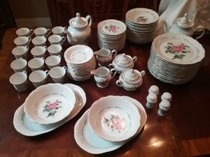 Gibson China Sets of 8 and 7 for Sale in Traverse City, MI