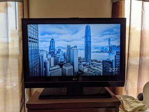 37inch tv for Sale in Tacoma, WA