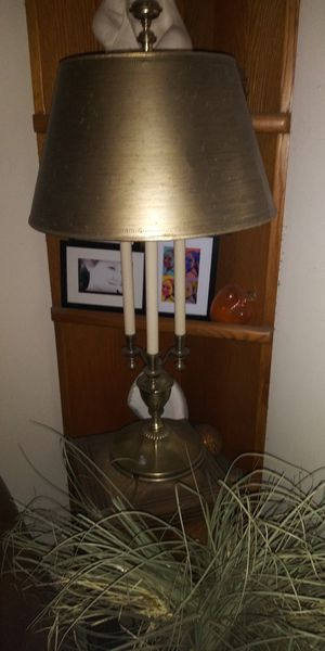 NEED GONE GORGEOUS EX LARG LAMP 5DOL LOTS DEALS MY POST GO SEE for Sale in Jupiter, FL