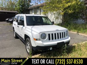 2014 Jeep Patriot for Sale in Brunswick, NJ