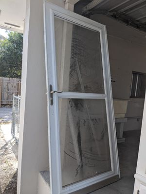 Storm Door for Sale in Winter Haven, FL