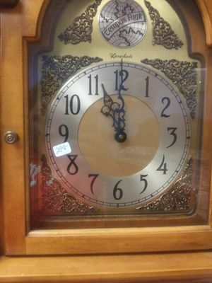 Grandmother clock for Sale in Sanctuary, TX